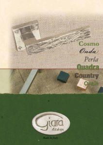 thumbnail of Giara Catalogue